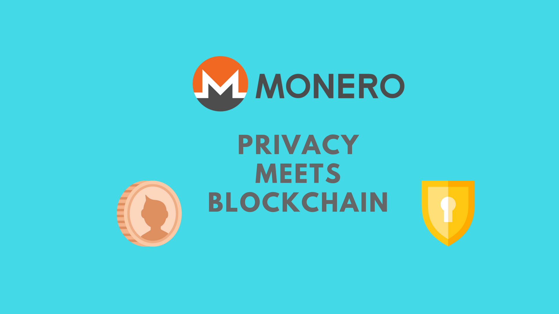 Why Monero? - Privacy Focused Cryptocurrency