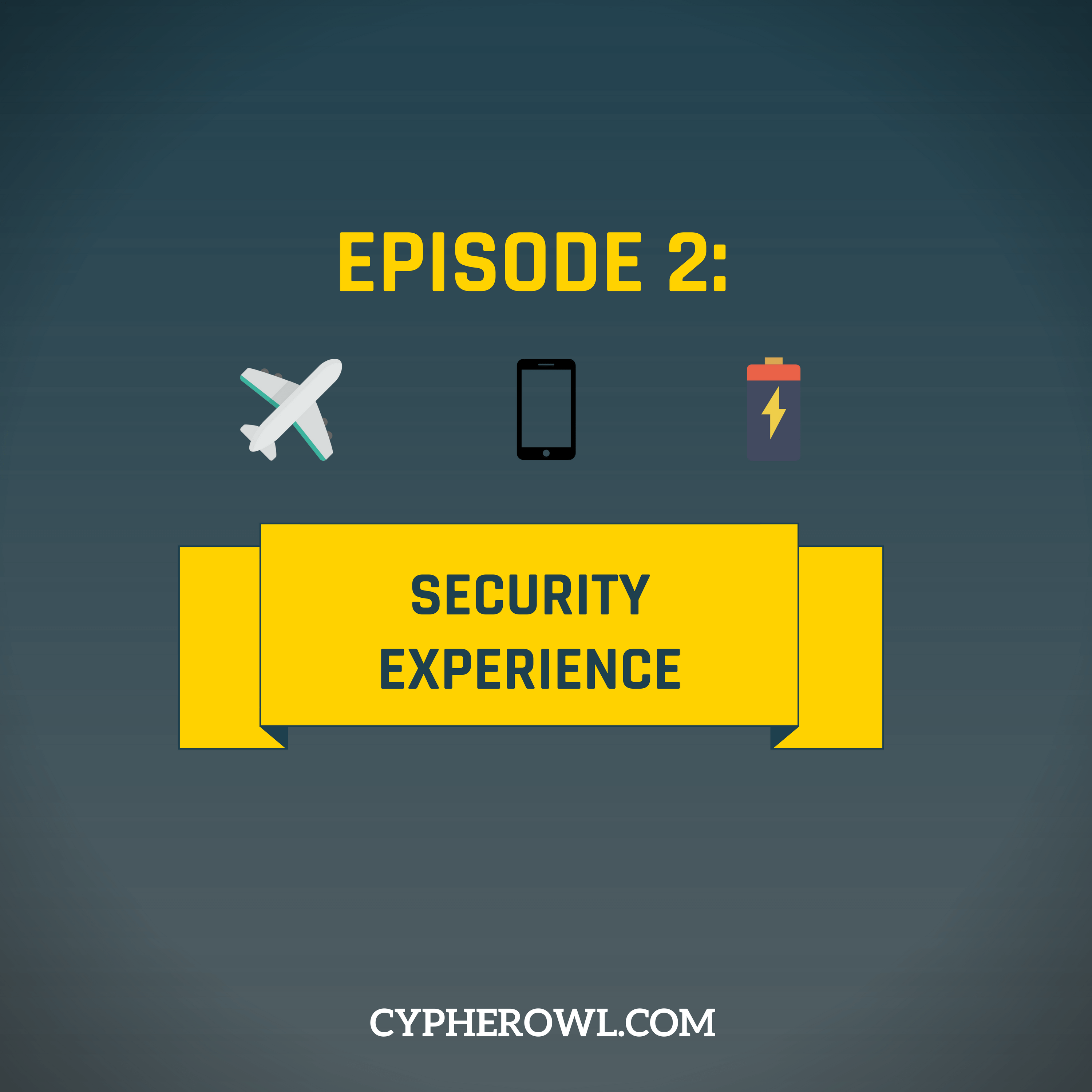 "Episode 2: FlightRadar24 Data Breach, iPhone Passcode ""Bypass"" and Smartphone Batteries Leaking Your Data"
