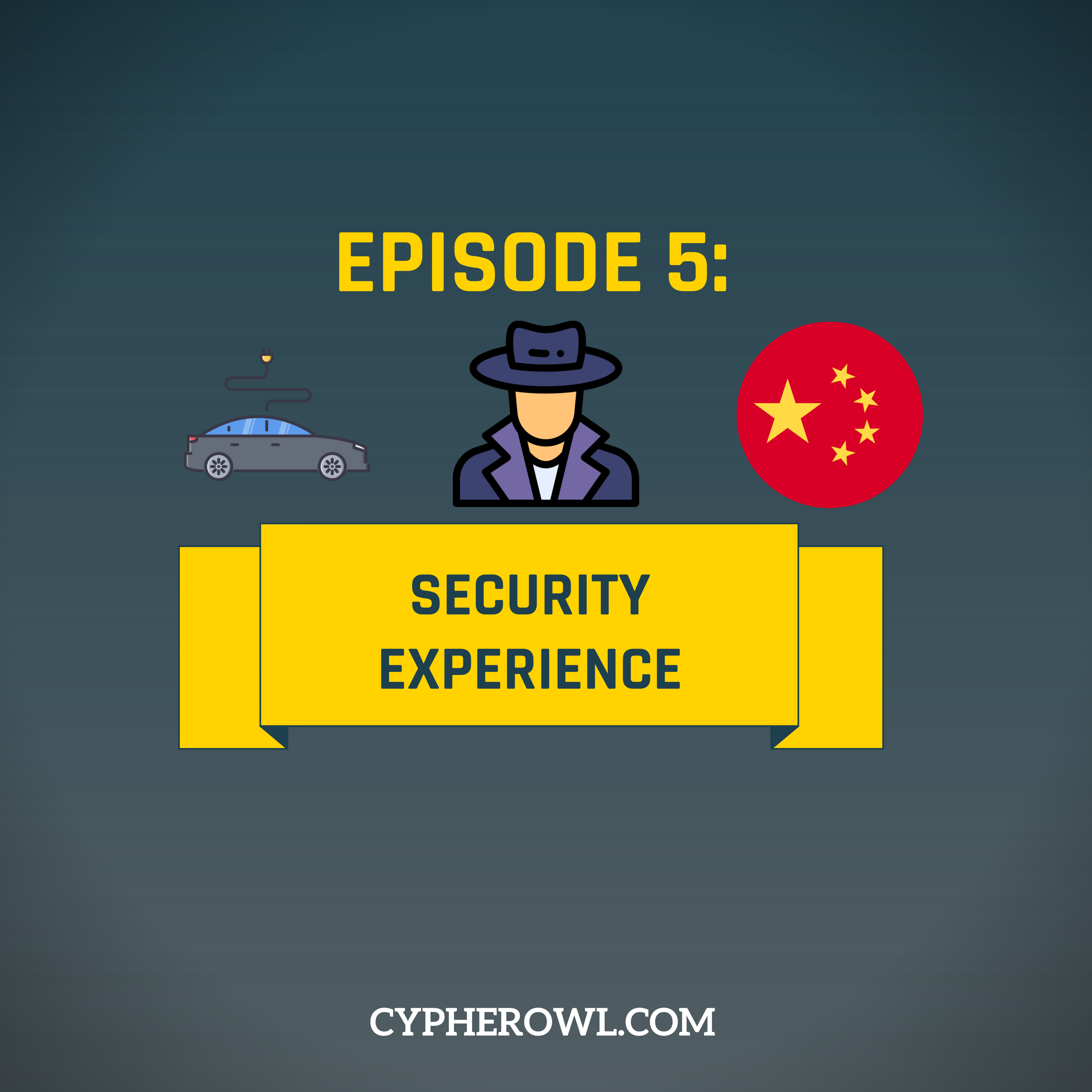 Episode 5: Apple's Way of Handling Insider Threats. How Tech Giant Prevented Corporate Espionage to China?