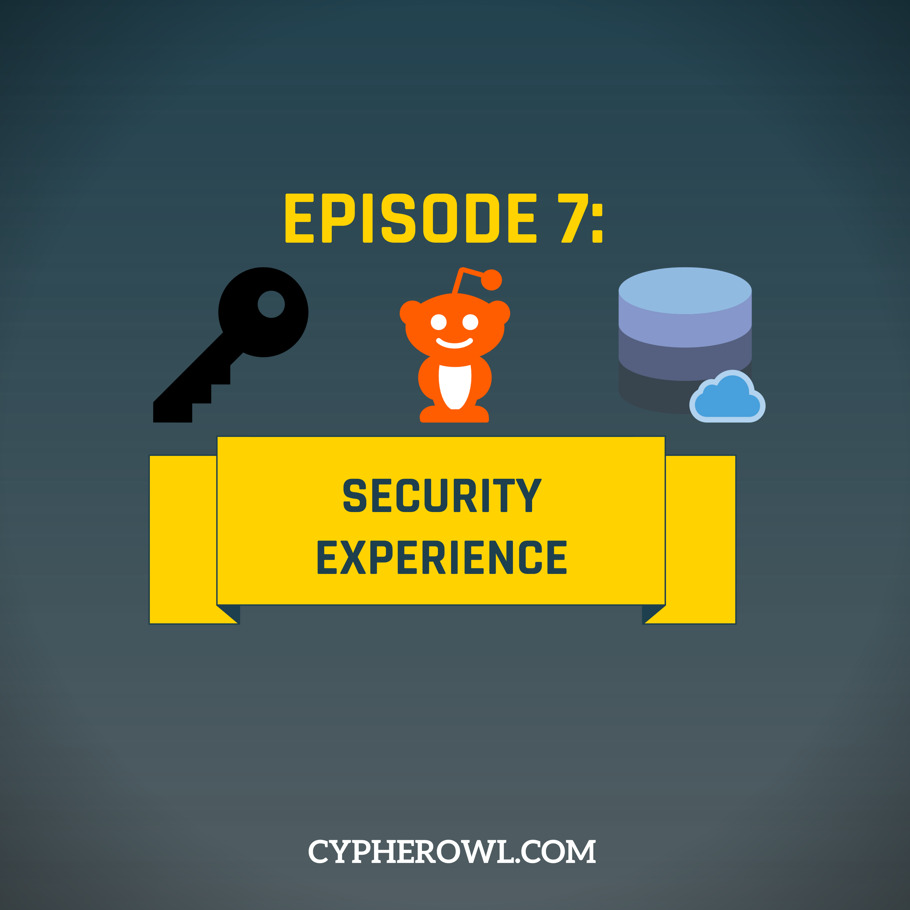 Episode 7: Reddit Data Breach